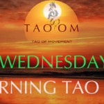 Wednesday Morning TAO 'OM